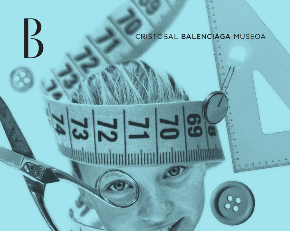 MUSEOS: Moda Y Electronica Creativa En Balenciaga