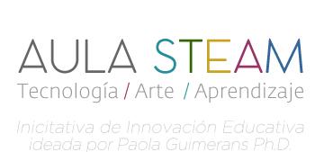 Aula STEAM : Arte, Tecnologia y Aprendizaje