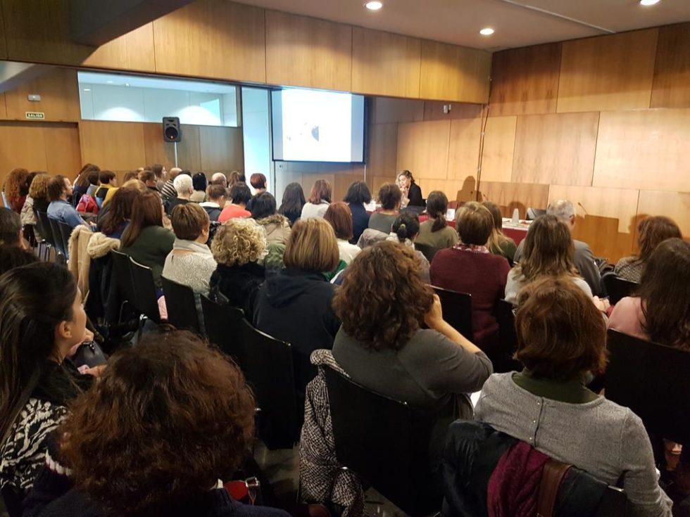 CONGRESO: IX Xornadas De Bibliotecas Escolares De Galicia.