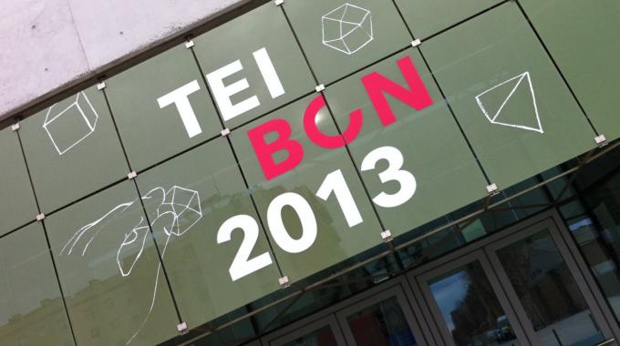 Materiales Inteligentes. TEI 2013 Bacelona