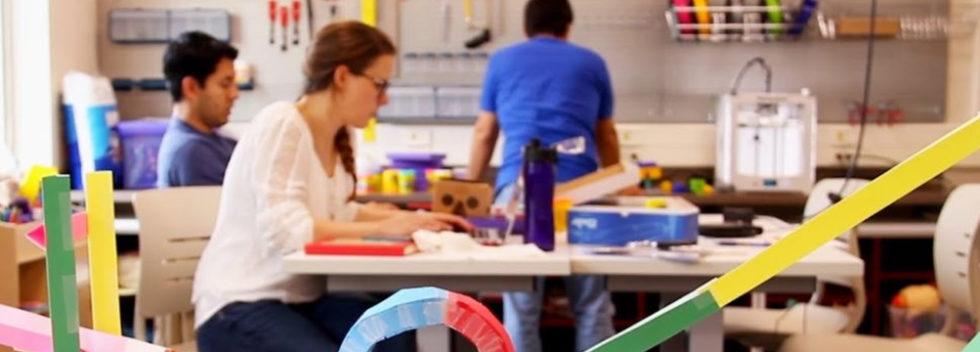 TEXTO: Movimiento Maker Y Educación